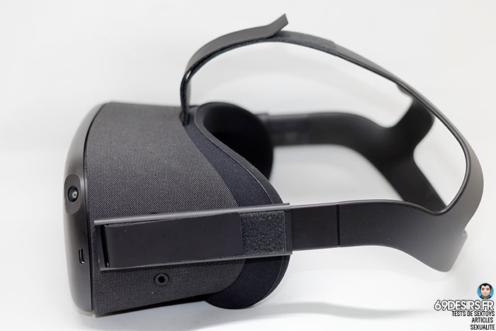 tuto casque oculus quest - 3