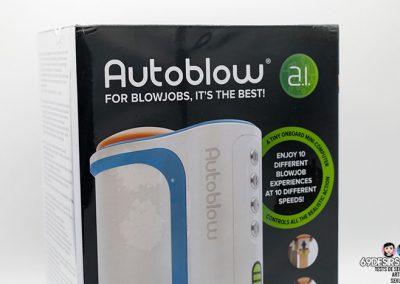 autoblow AI - 1