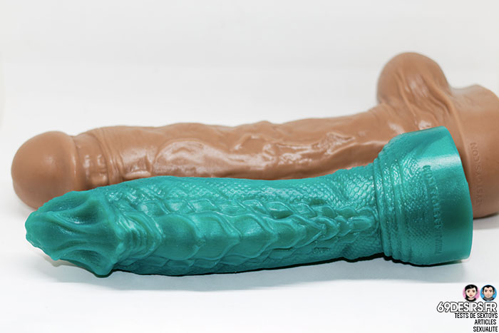 gode dragon hankey's toys - 17