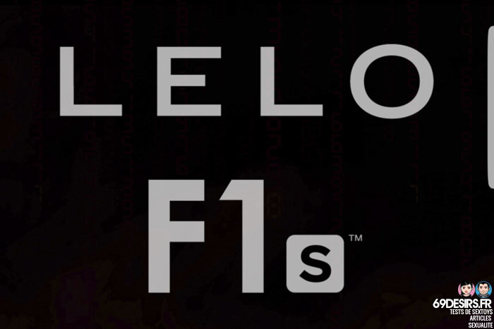 App Lelo F1s demo app