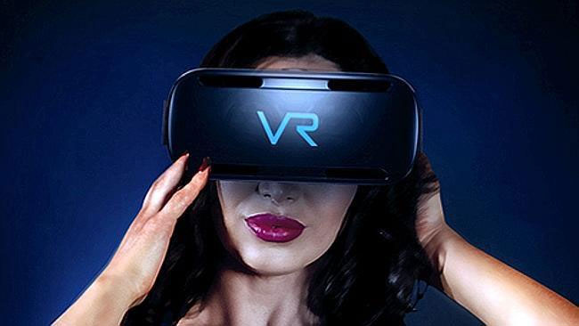 VR porn - developpement