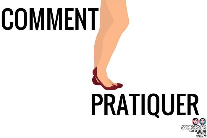 comment pratiquer la branlette italienne ?