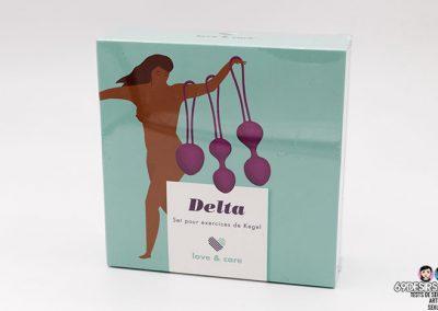 boules de kegel delta de love & care - 1
