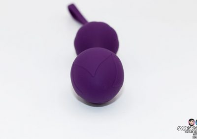 boules de kegel delta de love & care - 10