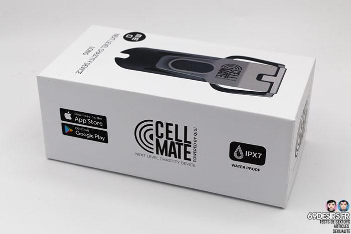 cage cellmate - 2