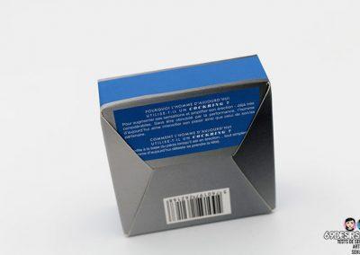 cockring en silicone liquide - 2