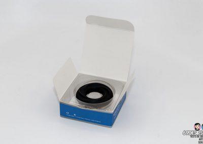 cockring en silicone liquide - 4