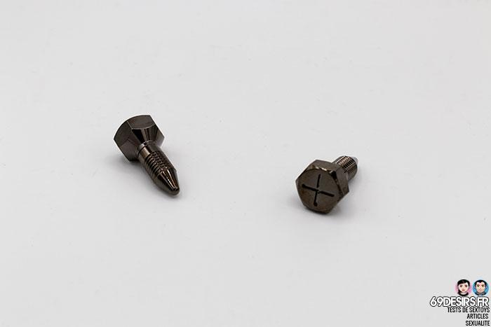 pinces à seins magnétiques tom of finland - 3