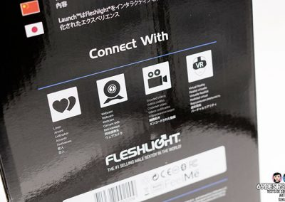 Fleshlight Launch - 3