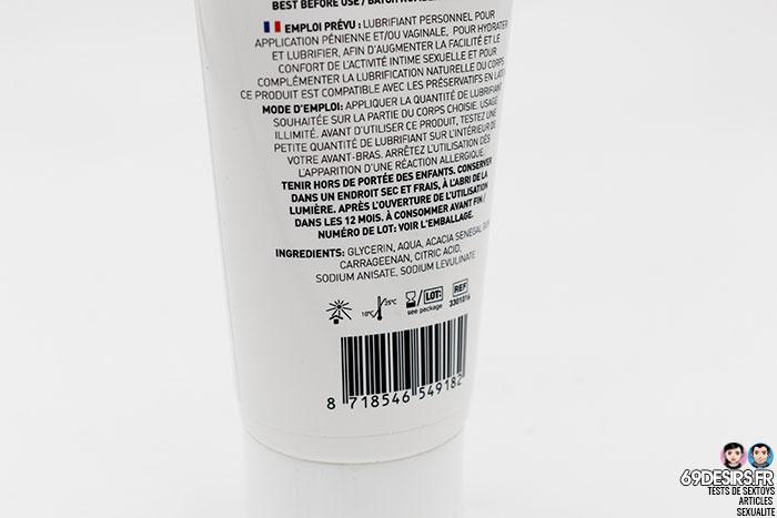 lubrifiant vegan unisx - 5