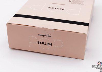 bâillon-boule pop - 4