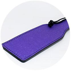 accessoires bdsm - Paddle pop