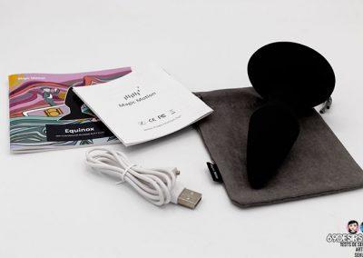plug anal vibrant equinox - 4