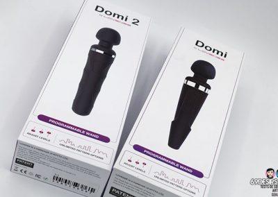 Domi 2 - mini-wand Lovense - 6