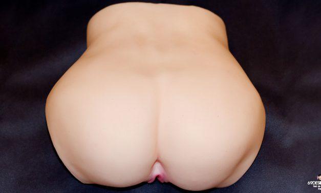 Test du masturbateur Kyo 7 Sins de Motsutoys