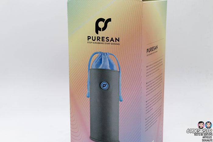 puresan - 2