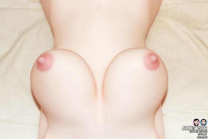 Real body 3D Anna Kiljan - 28