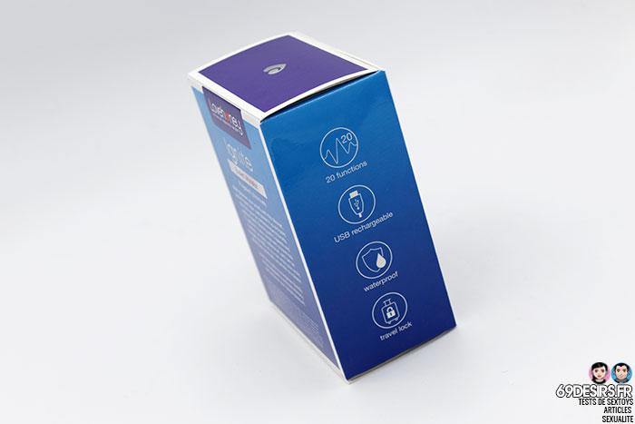 stimulateur Ignite - 2