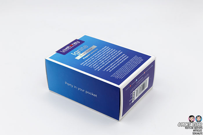 stimulateur Ignite - 3