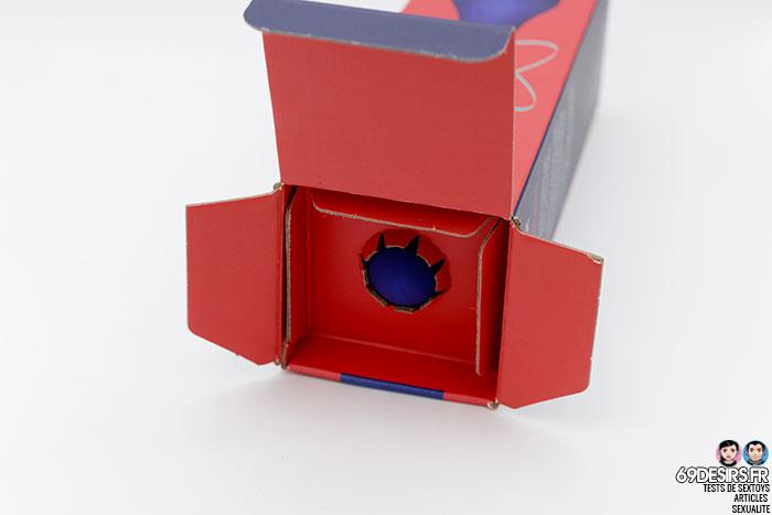 gyr8tor vibromasseur gyroscopique - 5