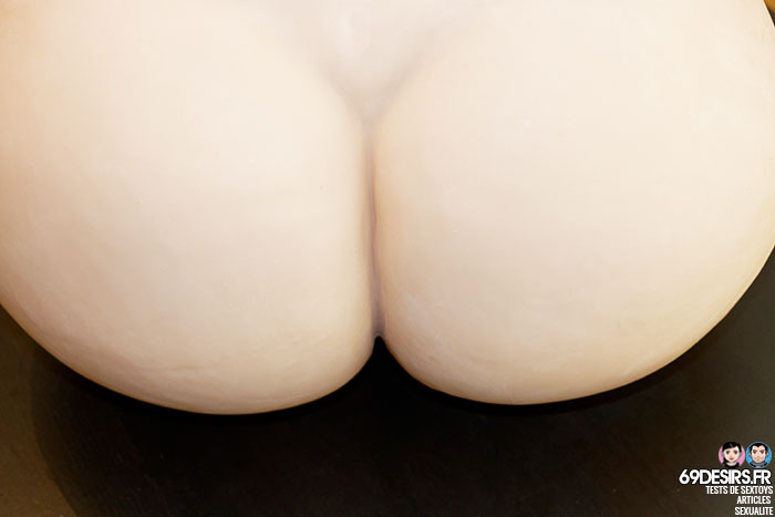 Chubby Narumi Outrageous Ass - 10