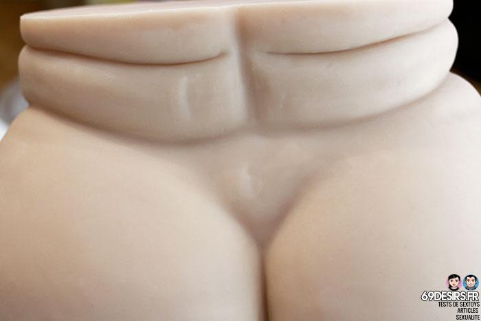 Chubby Narumi Outrageous Ass - 20