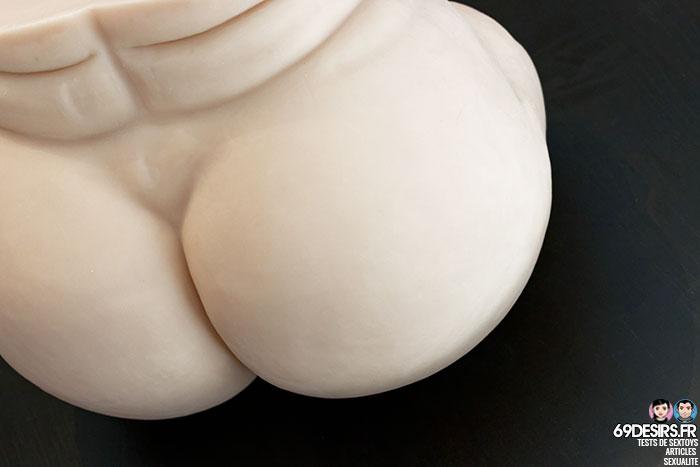 Chubby Narumi Outrageous Ass - 9