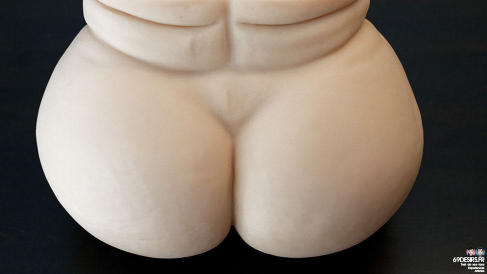 Test du masturbateur Chubby Narumi's Outrageous Ass