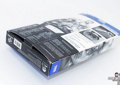 Plug aluminium Tom of Finland - 2