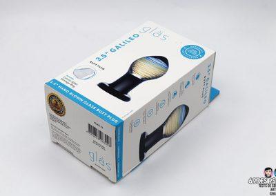 Plug Galileo Gläs - 1