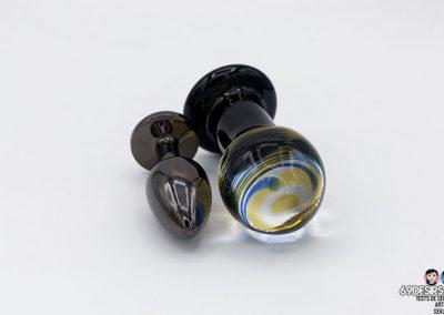 Plug Galileo Gläs - 13