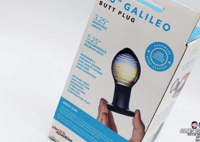 Plug Galileo Gläs - 3