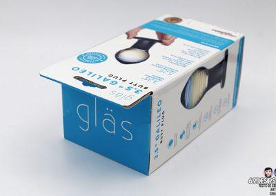 Plug Galileo Gläs - 4