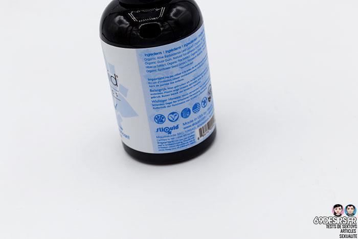 sliquid organics natural - 3