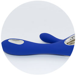 soraya wave - sex-toys lelo