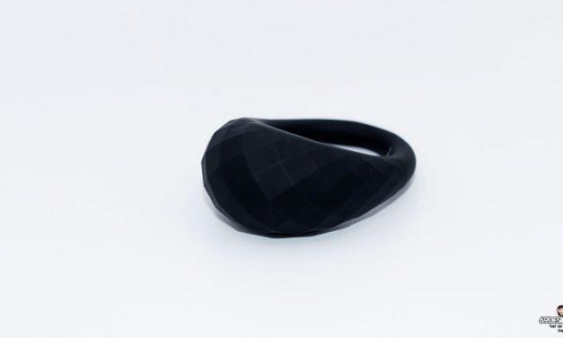 Test de l'anneau vibrant HIÖ de Black Edition