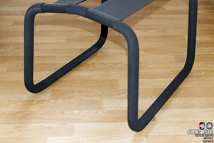 chaise de position bondage boutique - 5