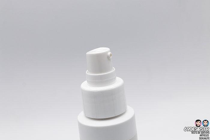 lubrifiant longue durée goliate - 10