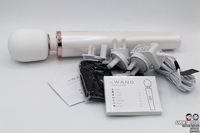 Le Wand Massager - 17