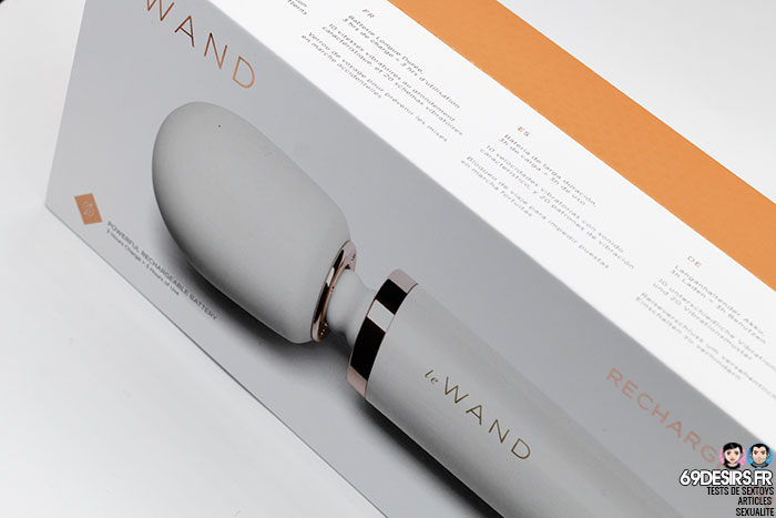 Le Wand Massager - 3