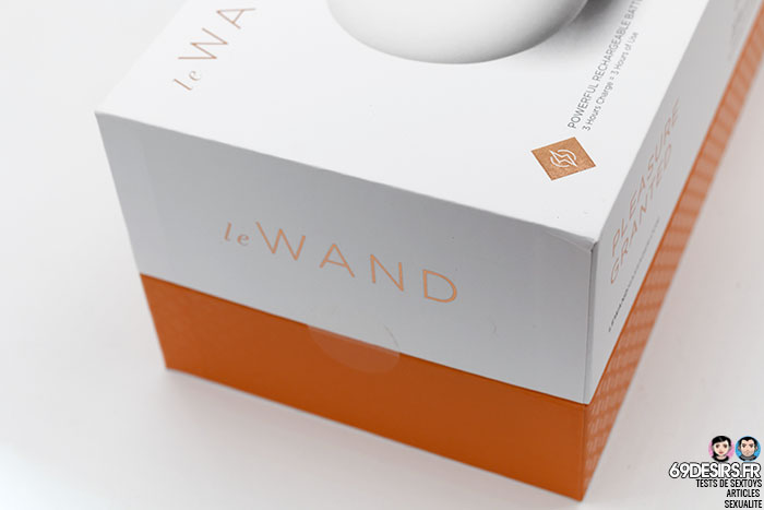Le Wand Massager - 4