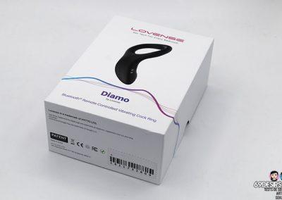 Lovense Diamo - 1