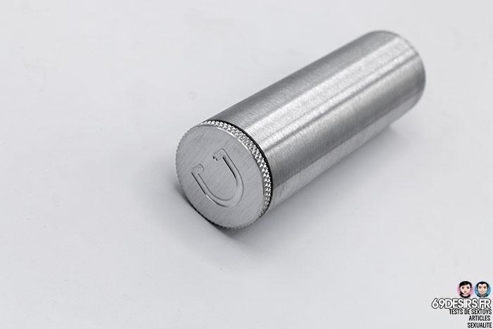 Plug anal Doxy - 4